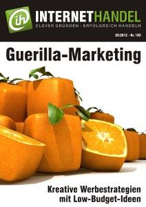 Erfolgreiche Marketing-Ideen mit wenig finanziellen Aufwand