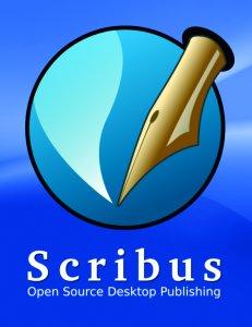 Werbe-Flyer erstellen - einfach mit Scribus
