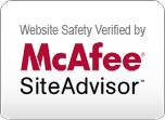 Webseite ist sicher