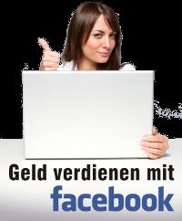 Mit Facebook und Sozialen Netzwerken Geld verdienen