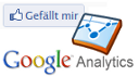 Facebook Like it & Google Analytics - Datenschutz / Online-Shop