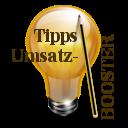 Tipps für die Umsatzsteigerung
