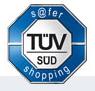 S@fer-Shopping und weitere Kunden-Gütesiegel für Online-Shops