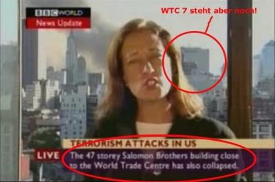 11.September 2001 - Die größte Lüge