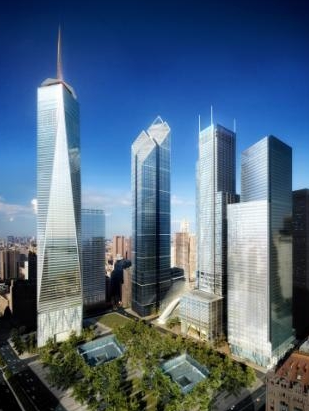 One World Trade Center - Freedom Tower - Hintergünde