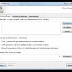 Datensicherung: O&O-Backup bis 31.01.2012 kostenlos herunterladen