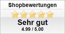 Bewertungen Onlineshop-Strategie.de