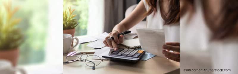 Buchhaltung für Kleinstunternehmer