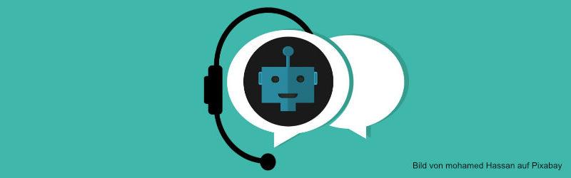 Chatbots - digitale Assistenten_840