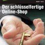 Dropshipping – Ein neuer Online-Shop mit 100.000 Artikel