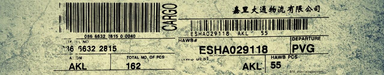 EAN-Codes