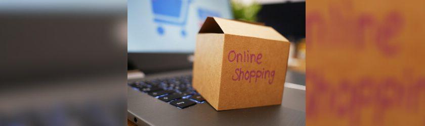 Einkaufen mit VPN