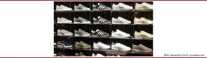 Handelspartner für Schuhe