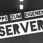 Die besten Tipps für die Server-Miete