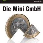 Die 1-Euro-GmbH als Alternative zum Einzelunternehmen