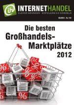 Großhandels-Marktplätze – Der Gewinn wird beim Einkauf gemacht