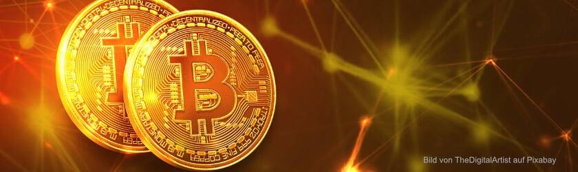 Kryptowährungen fürs Onlineshopping