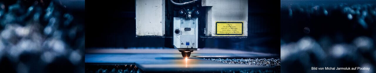 Lasermaschinen für unterschiedlichste Einsatzmöglichkeiten