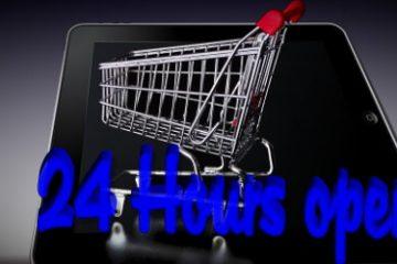 Logistik stellt E-Commerce-Händler vor Herausforderungen