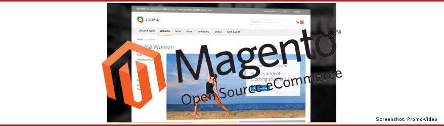 Mit Magento erfolgreich verkaufen