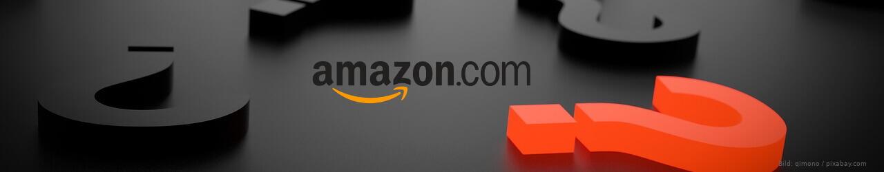 Die eigene Marke bei Amazon schützen