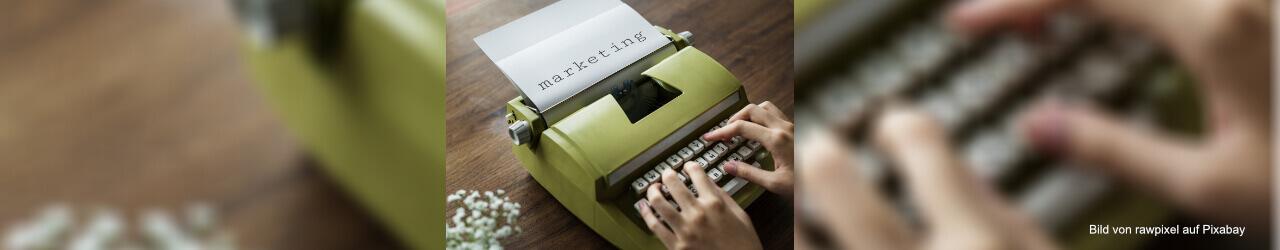 Online-Marketing und analoges Marketing – eine Symbiose
