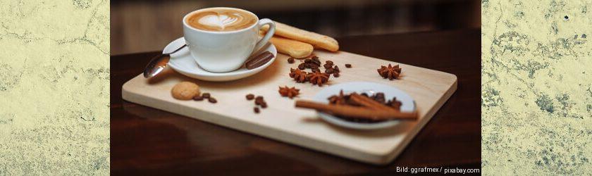 Produktvielfalt in Sachen Kaffeemaschinen