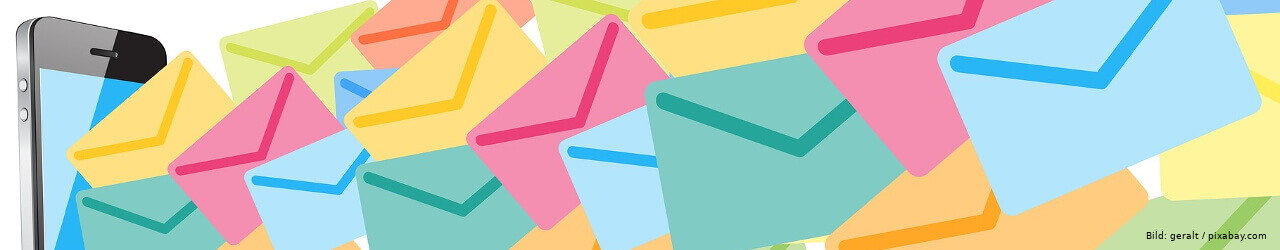SMS Versand per API