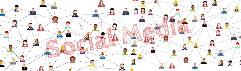 Unternehmenspräsenz in Social Media - So wichtig ist sie wirklich!