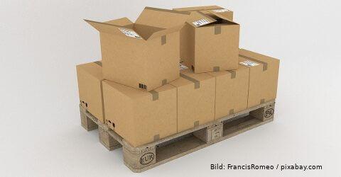 Was es bei der Verpackung für Onlineprodukte zu beachten gilt