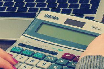 Verwaltung und Buchhaltung im Online-Shop