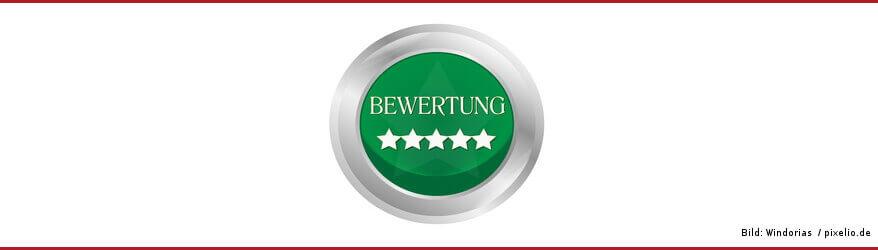 Im Online Marketing Bewertungen für sich nutzen