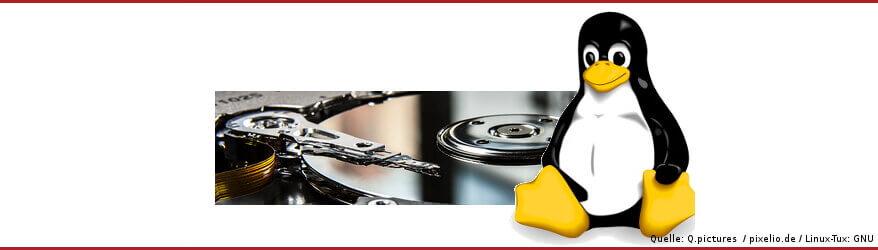 Das richtige Backup für (Ubuntu) Linux