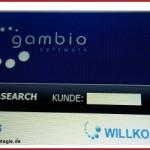 Gambio GX2 – die beste Shop-Software 2012 / 2013