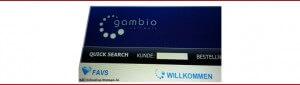 Gambio 2.0 - bester Onlineshop