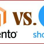 Vorstellung Magento und Unterschiede zu Shopware