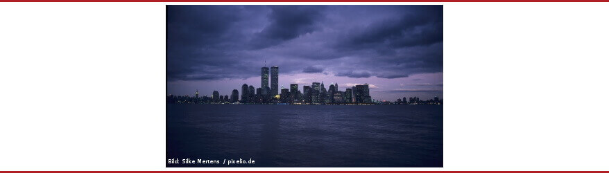 World Trade Center vor 2001