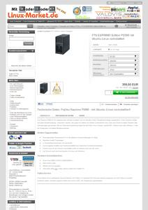 linux-market.de