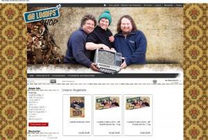 Ludolfs Shop