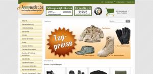 armyoutlet.de