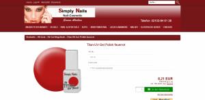 simplynails.de