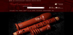 blockfloetenshop.de