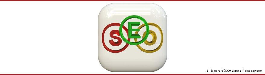 SEO für Onlineshops - worauf kommt es an