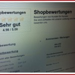 Shop-Bewertungen – ein wichtiges Marketing-Instrument