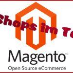 Shop-Vergleich 2016 – Teil 5/6