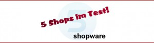 Shopware im Vergleich 2016