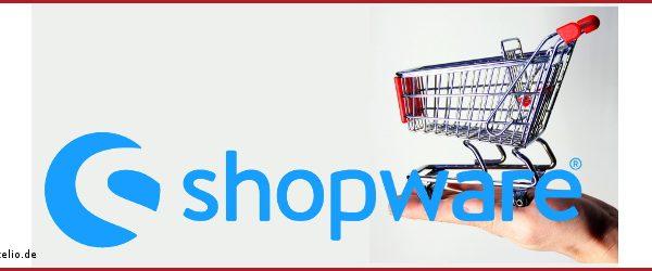 Der eigene Onlineshop mit Shopware