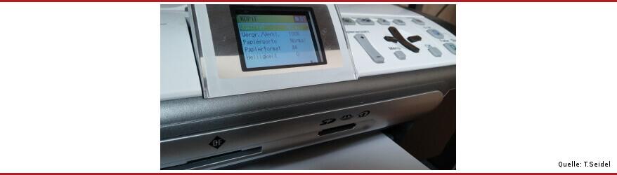 Tintenstrahldrucker oder Laserdrucker - was ist besser?