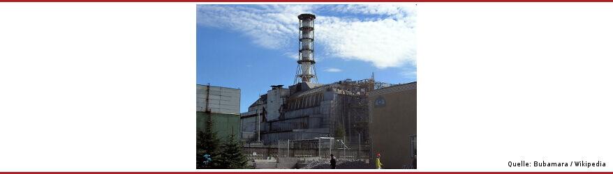 Gedanken - 30 Jahre nach Tschernobyl