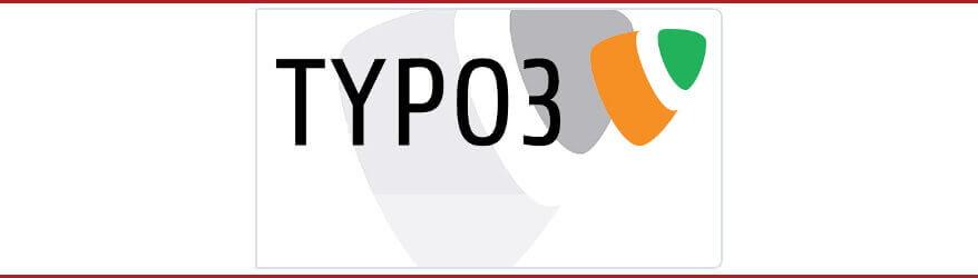 Typo 3 für den Online-Shop